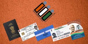 List Of Id Cards Valid For Voting