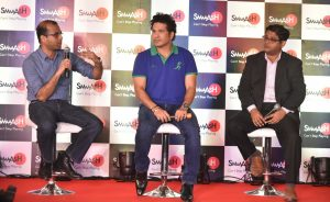 Lets make India a Sports Playing Nation – Sachin Tendulkar