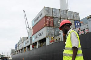 Coronavirus: Let's keep ships moving, ports open and cross-border trade flowing