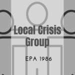 """""""Local Crisis Group"""" meetings"""" a must: Technologists' Welfare Association"""